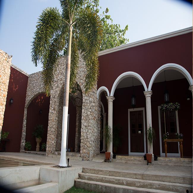 Hacienda Chaka