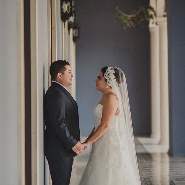 Diana & Juan Hacienda Ya-axká